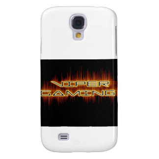 Official Viper gaming ™ Samsung galaxyS4 phonecase Samsung S4 Case