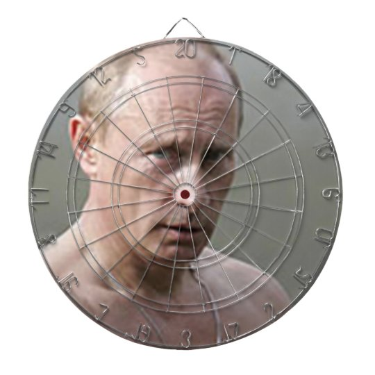official vladimir putin dartboard