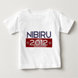 Official VoteNibiru Baby T-Shirt