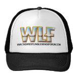 Official WLF ballcap Trucker Hat