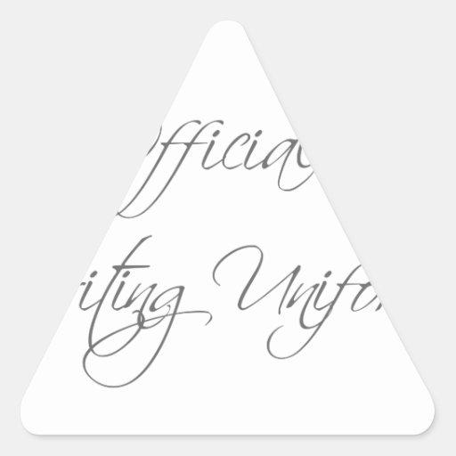 official-writing-uniform-scr-gray.png pegatina triangular