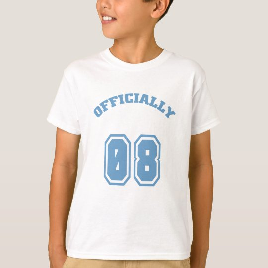 Officially 8 T-Shirt