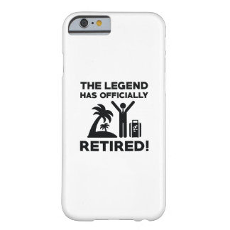 Officially Retired Barely There iPhone 6 Case