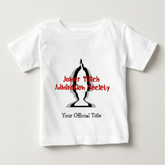 Officially Yours Baby T-Shirt