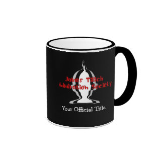 Officially Yours Mugs