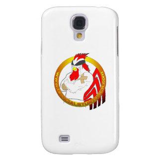 OfficialStuntcockLogo_ForBlack Galaxy S4 Cases