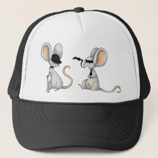 OFFmice Trucker Hat