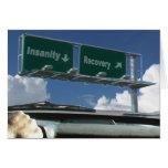 Offramp a la tarjeta de la recuperación