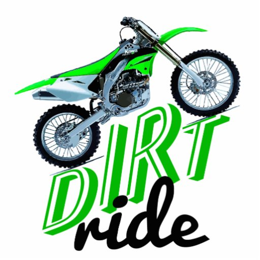 Offroad bikes photo cut out
