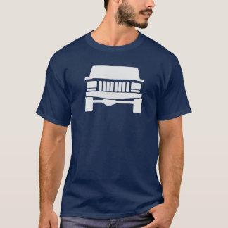 offroad car T-Shirt