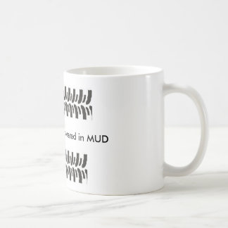 Offroad Mud Coffee Mug