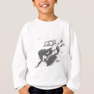 Offroading is awesome sweatshirt