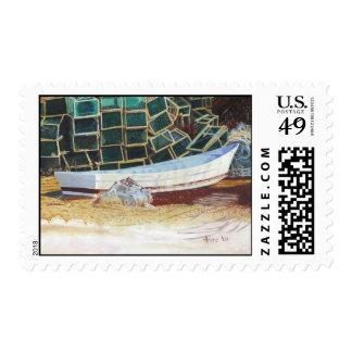 Offseason Postage Stamp