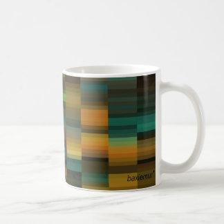 Offset, baxiemur* coffee mug