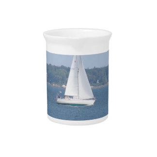 Offshore Cruise Sailing Pitcher