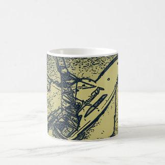 Offshore Fishing Mug