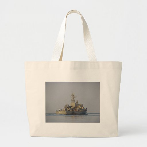 Offshore Patrol Boat Bags