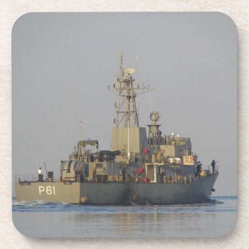 Offshore Patrol Boat Coasters