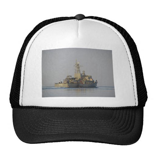 Offshore Patrol Boat Mesh Hat