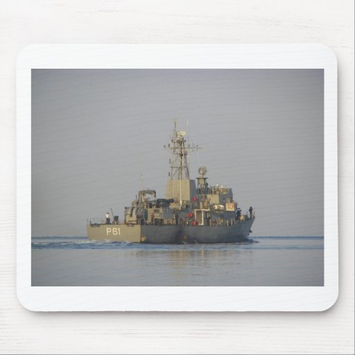 Offshore Patrol Boat Mousemats