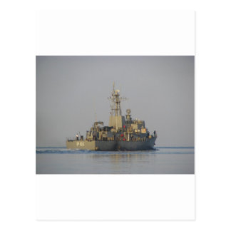 Offshore Patrol Boat Post Cards