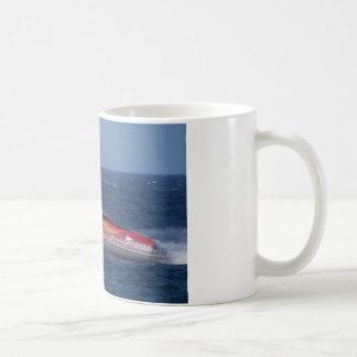 Offshore Powerboat Mug