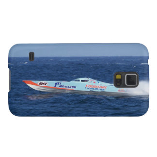 Offshore Powerboat Racer Galaxy S5 Case
