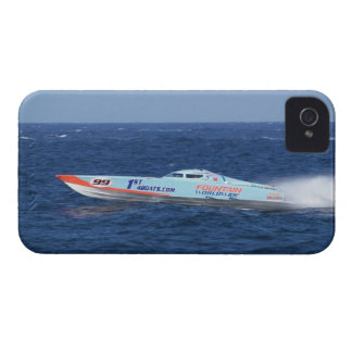 Offshore Powerboat Racer iPhone 4 Case