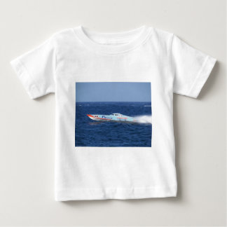 Offshore Powerboat Racer Tee Shirt