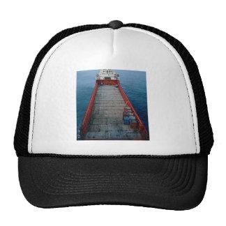 "Offshore supply ship ""Skanki Hav"", Norwegian secto Trucker Hat"