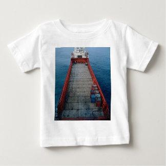 "Offshore supply ship ""Skanki Hav"", Norwegian secto Shirts"