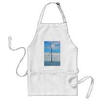Offshore Wind Farm Adult Apron