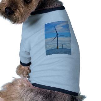 Offshore Wind Farm Pet Clothes