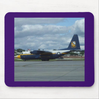 Offutt Air Show Mouse Pad