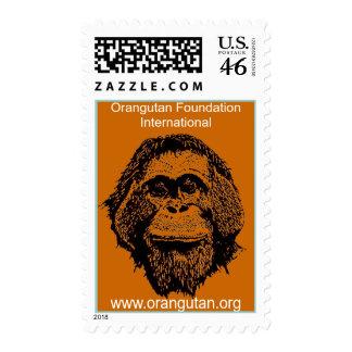 OFI official logo Postage