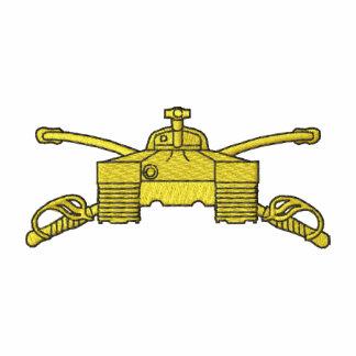 Oficial de la armadura