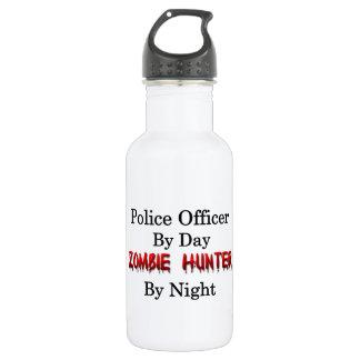 Oficial de policía/cazador del zombi
