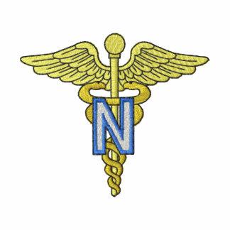 Oficial del cuerpo de enfermera del ejército