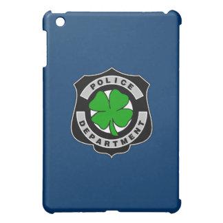 Oficiales de policía irlandeses