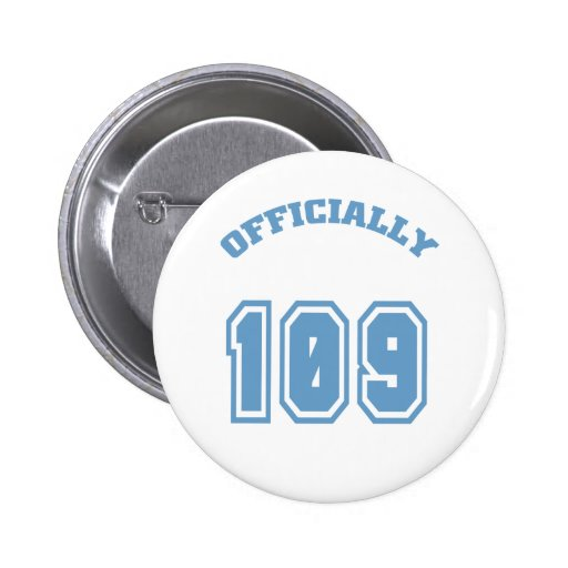 Oficialmente 109 pin
