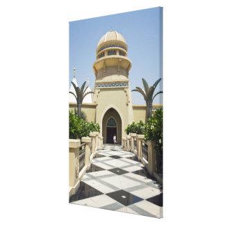 Oficina de Nakheel, Dubai, United Arab Emirates, Impresión En Lienzo