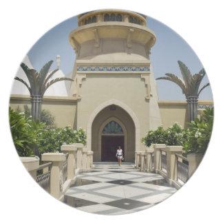 Oficina de Nakheel, Dubai, United Arab Emirates, Plato