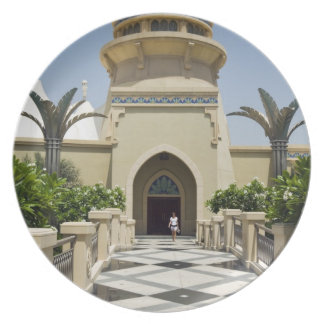Oficina de Nakheel, Dubai, United Arab Emirates, Platos De Comidas