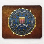 Oficina Federal de Investigación Alfombrillas De Ratones