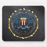 Oficina Federal de Investigación Alfombrilla De Ratones