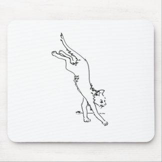 Oficina Products.jpg del gato Tapetes De Raton