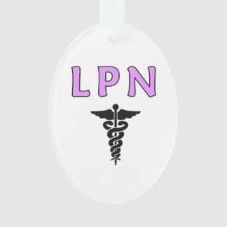 Oficio de enfermera de LPN