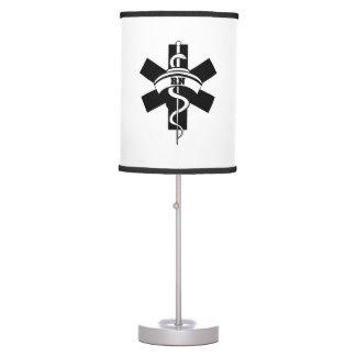 Oficio de enfermera del RN de las enfermeras Lámpara De Mesa