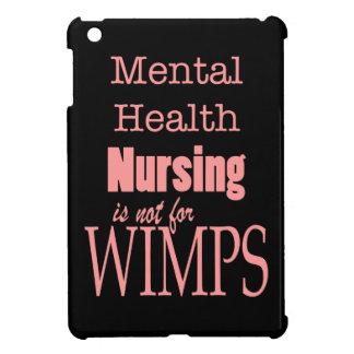 ¡Oficio de enfermera-No de la salud mental para lo