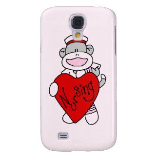 Oficio de enfermera y regalos del amor del mono I
